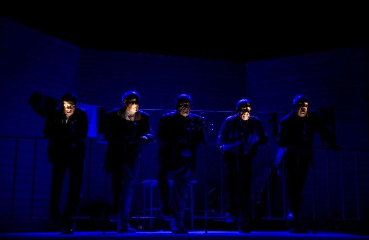 В Тверском театре драмы покажут историю энергичных людей