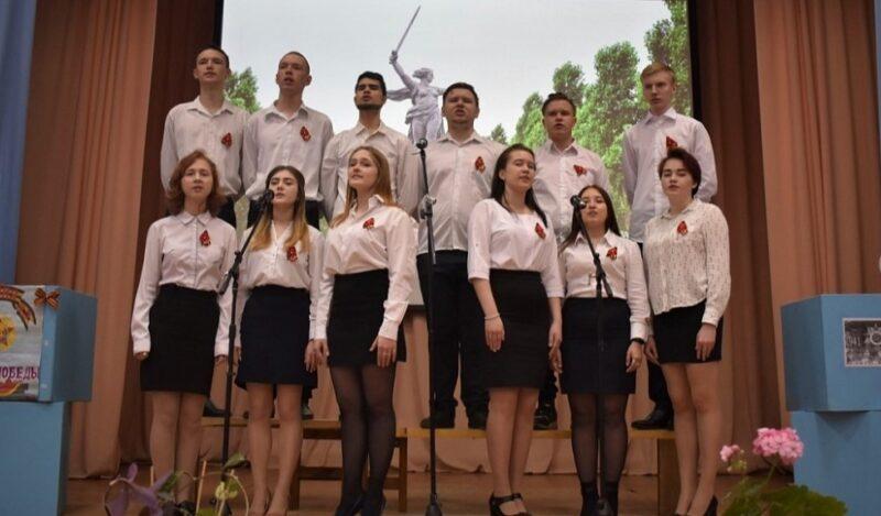 В Твери пройдет финал регионального конкурса военной песни