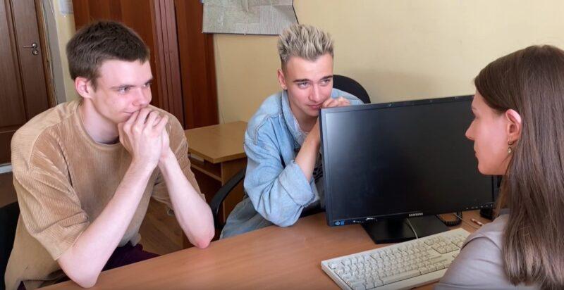 Сними, типа журналист: тверские студенты покоряют редакцию Tverlife