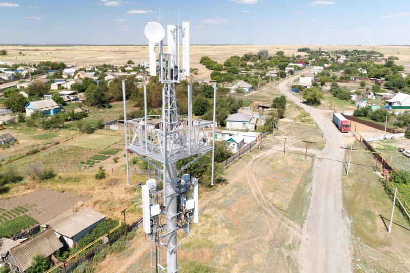 Базовые станции 5G-ready смогут появиться в Твери