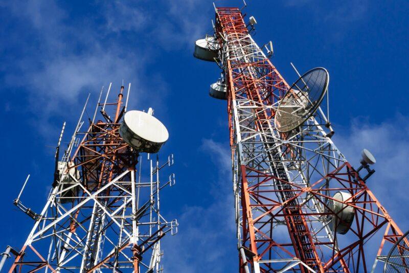 500 отдаленных населенных пунктов получат 4G в 2021 году