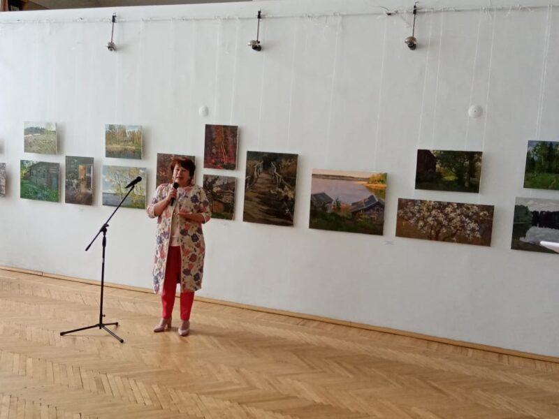 Фото: Администрация Вышневолоцкого городского округа