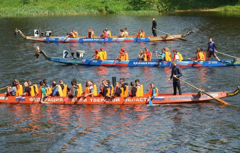 В Твери прошли соревнования для детей с особенностями здоровья