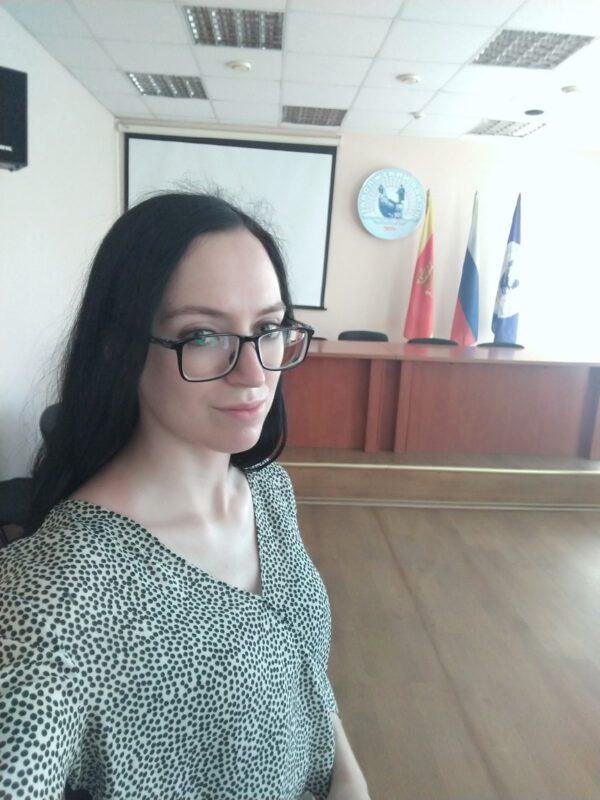 Наталья Воробьева: Тверская область показала хороший результат по онлайн голосованию