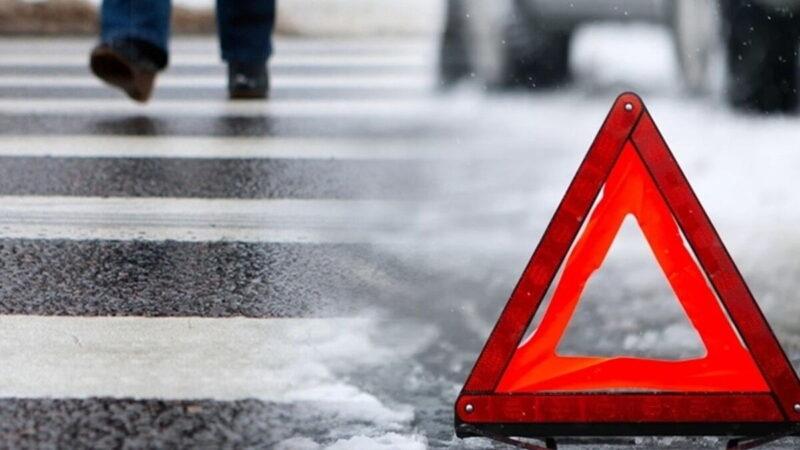 В Тверской области 72-летний водитель сбил пешехода
