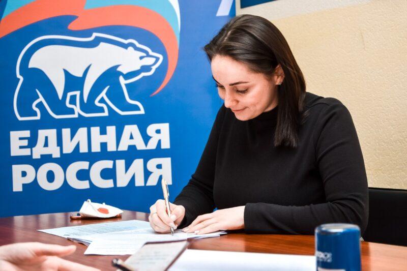 В Тверской области на участие в праймериз подано 249 заявок