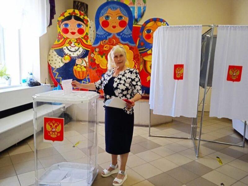 Менсолу Шакурова: вместе мы можем выбрать достойных людей