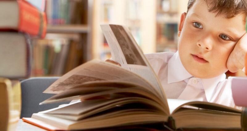 Школьники Тверской области могут принять участие в областном конкурсе юных чтецов