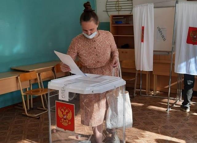 Сергей Аксенов: призываю всех, кто еще не сделал свой выбор, принять участие в голосовании
