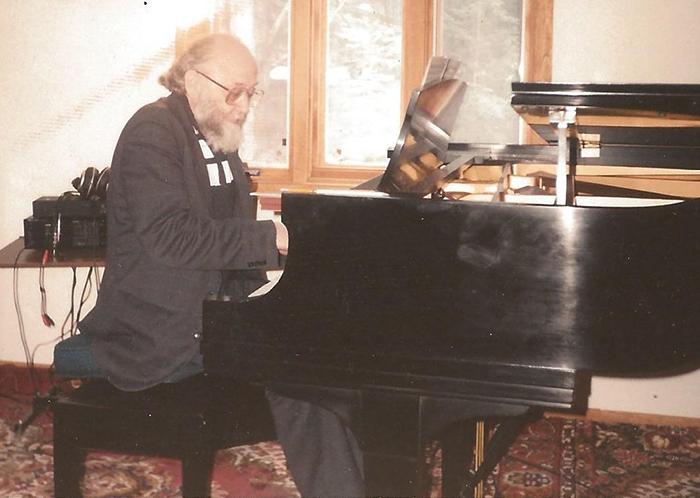 В Твери откроют мемориальную доску в честь композитора Николая Сидельникова