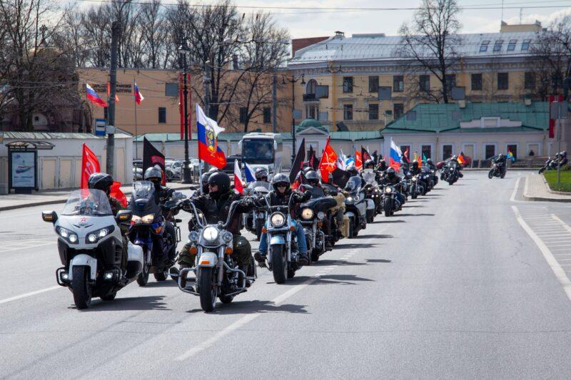 """Международный мотомарш """"Дороги Победы – Дорога домой 2021"""" пройдет через Тверскую область"""