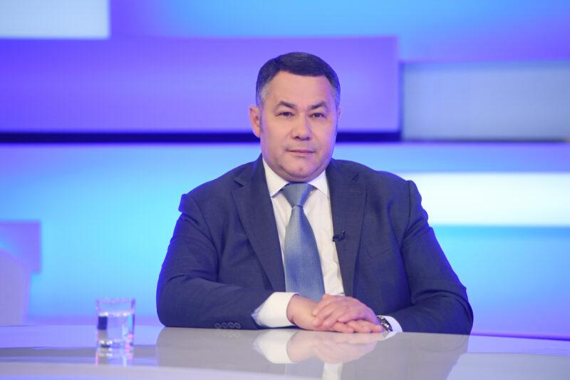 330 предприятий Тверской области предоставят вакансии для подростков этим летом