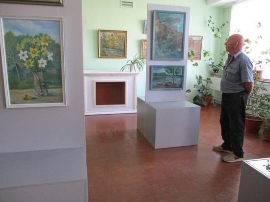В Тверской области откроется новая художественная выставка