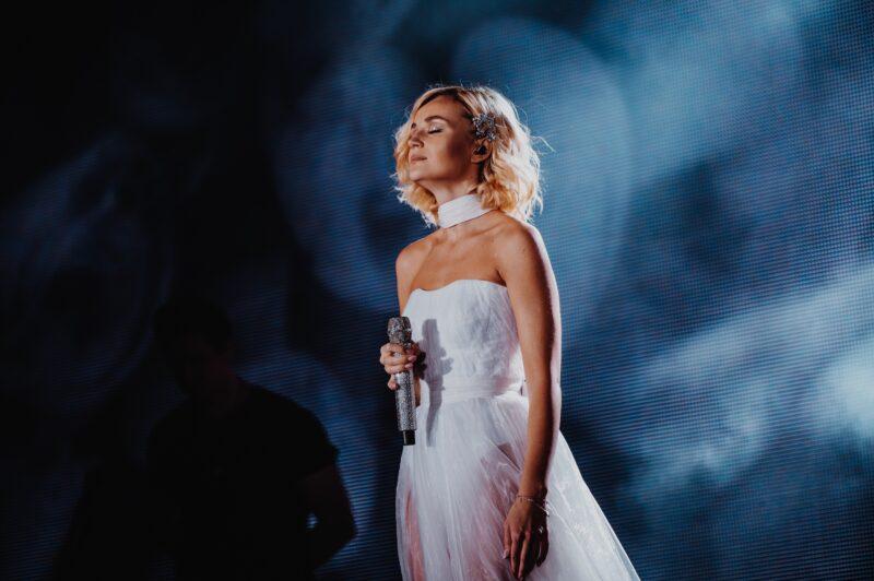В Тверь с концертом приедет Полина Гагарина