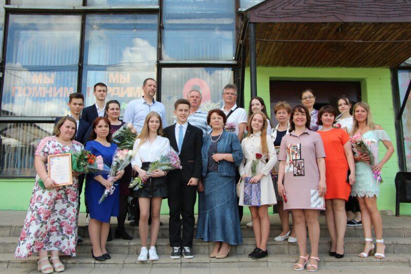 В Вышнем Волочке отметили лучших педагогов