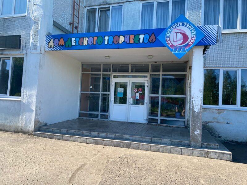 В Удомельском МО начали работу избирательные участки