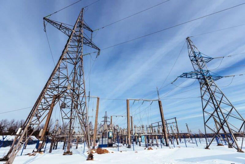 Тверьэнерго продолжает подключение объектов к электрическим сетям