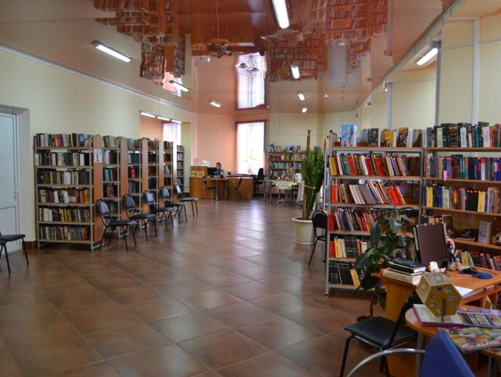 Библиотека Герцена приглашает на праздничный концерт в честь Дня Победы