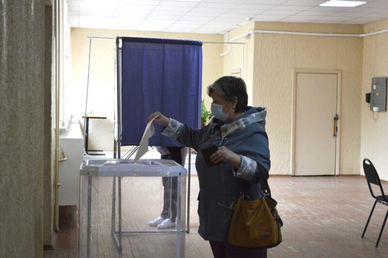 Татьяна Красовская: Для меня День голосования – это праздничный и торжественный миг