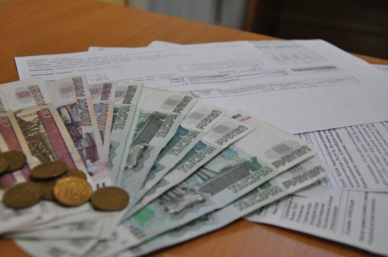 Жители Тверской области заплатили за электроэнергию больше, чем обычно