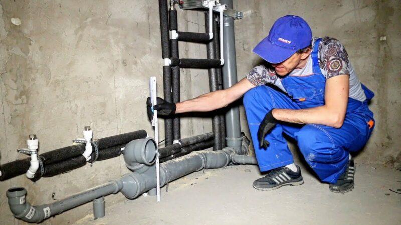 В Тверской области судились из-за водопроводных труб