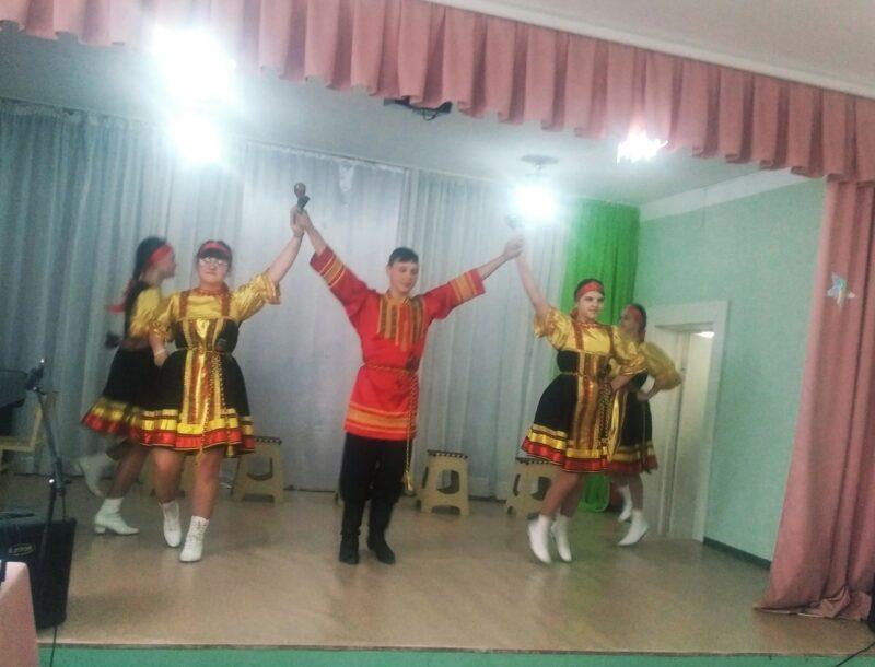 В Ржевском районе состоялся отчетный концерт школы искусств