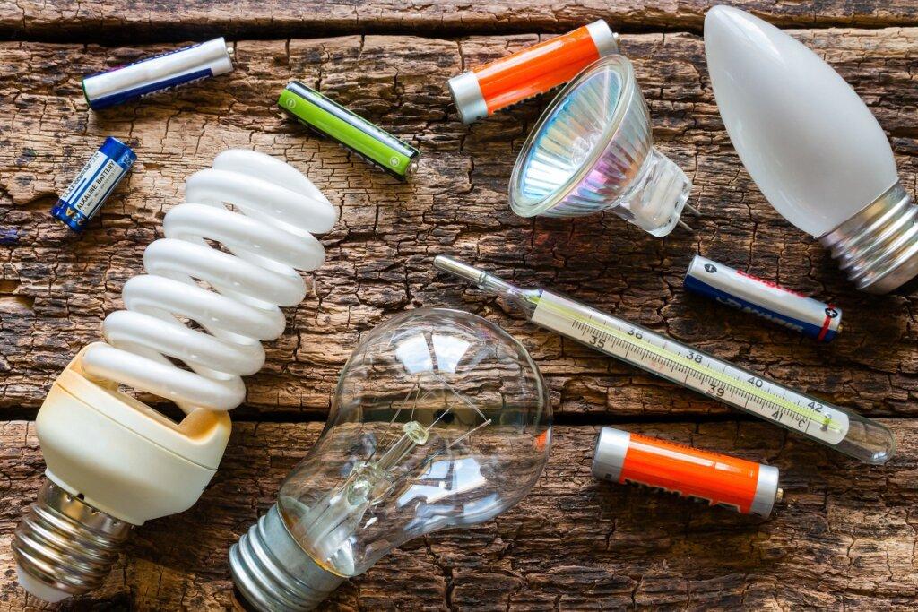 Анализ мусорного ведра: как приучить себя грамотно утилизировать отходы