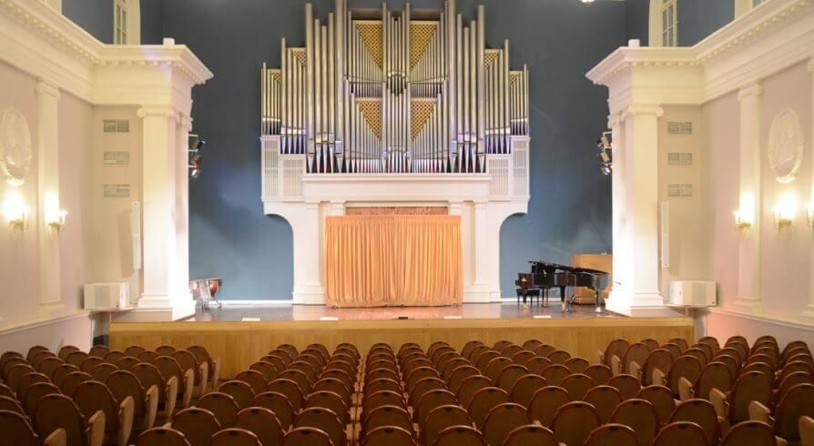 Жители Тверской области могут посетить Пасхальный концерт в режиме онлайн