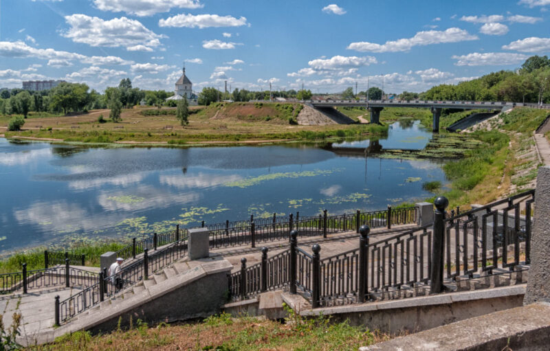 За экологию Тверского края поборются в ландшафтном парке Тьмака