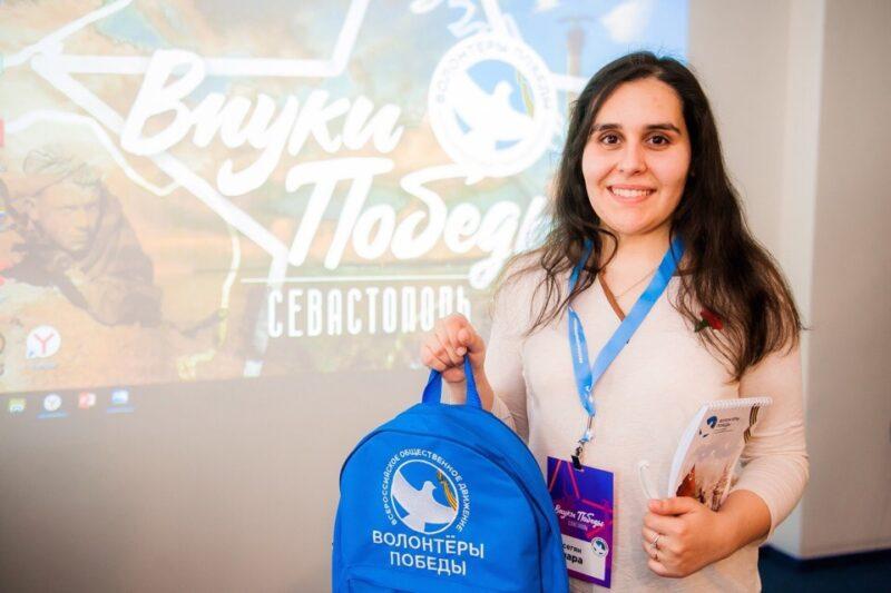 Томара Барсегян: Приятно знать, что труд ценится