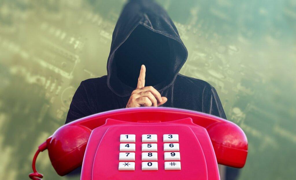 Следственный комитет предупреждает об активности телефонных мошенников