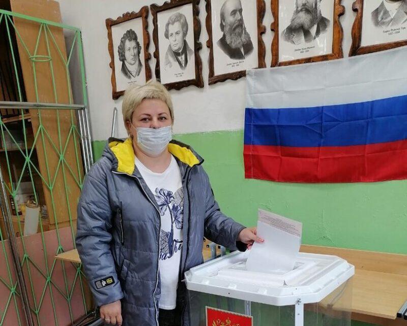 Ирина Мартынова: призываю всех земляков участвовать в предварительном голосовании, а не оставаться в стороне