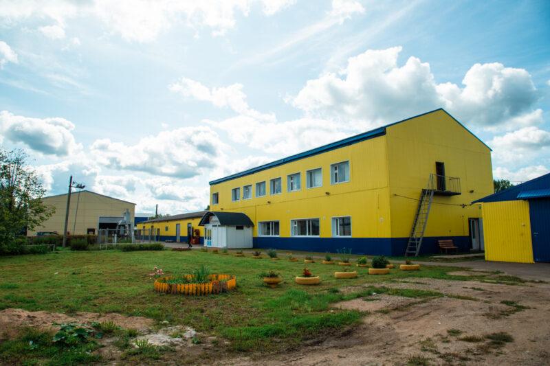 Компания Тверской области получила грант от Фонда содействия инновациям на расширение производства