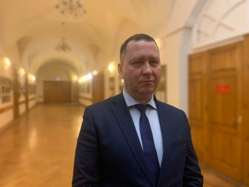 Николай Баженов: Результаты праймериз говорят о росте политической культуры нашего общества