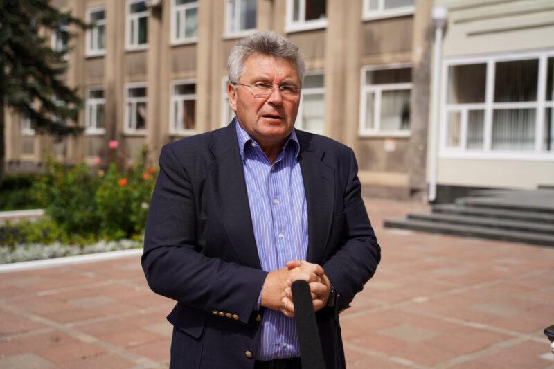 Андрей Белоцерковский: результаты работы губернатора очевидны, поскольку представлены в измеряемых величинах