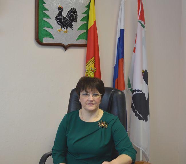 Татьяна Кудрявцева: Жители наглядно могут оценить результаты взаимной работы региона и округа