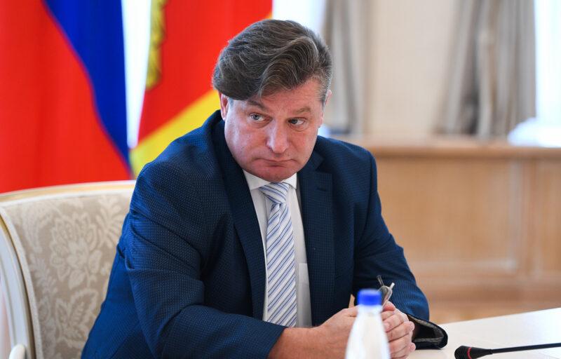 """В """"Торжокской обувной фабрике"""" более 100 работников привились от коронавируса"""