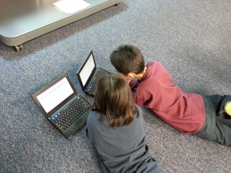 Больше 2,5 тысяч тверских школьников использовали цифровой сервис «Ростелеком Лицей»