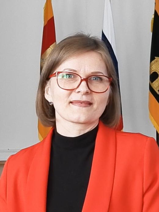 Марина Комарова: Игорь Михайлович за последние пять лет сделал много нужного и полезного