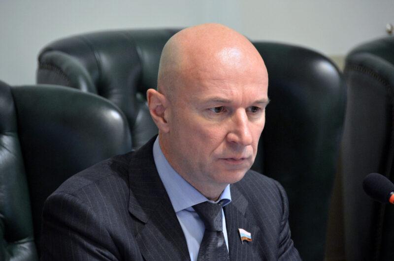 Константин Буевич: В регионе отличный показатель развития промышленности