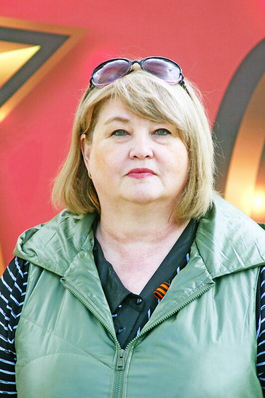 Марина Маматказина: Игорь Руденя уделяет особое внимание трудоустройству молодежи