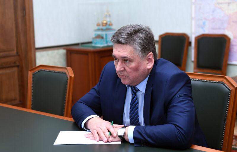 Алексей Огоньков: За минувшие пять лет в Тверской области произошел ряд ключевых изменений
