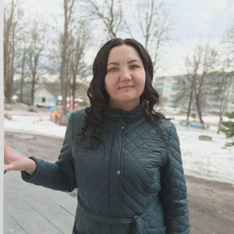 Лидия Орлова: Правительство Тверской области большое внимание уделяет развитию и улучшению объектов культуры районов