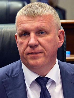 Станислав Петрушенко: За пять лет Игорь Руденя показал себя хорошим и инициативным руководителем