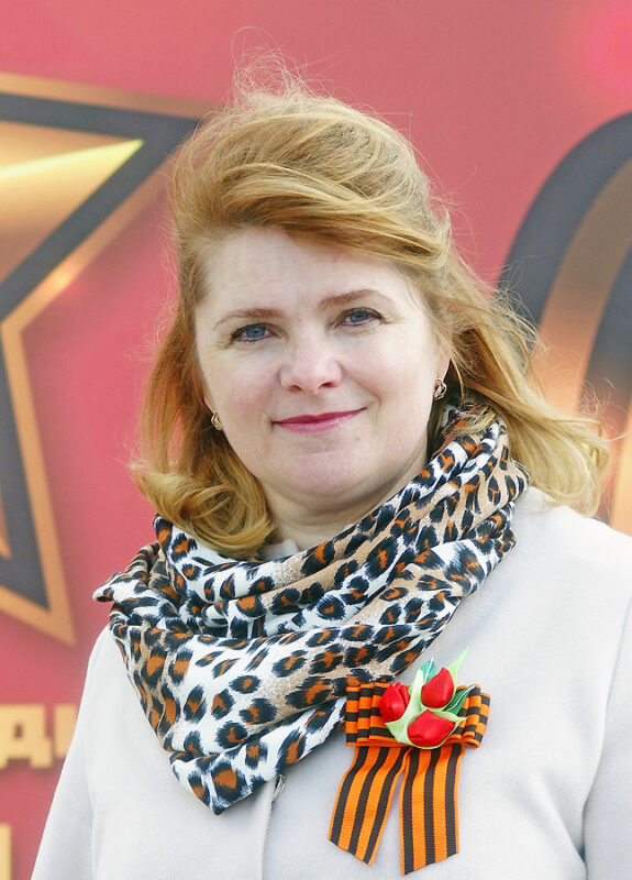 Татьяна Писаренко: Конаковский район принимает активное участие в выполнении национальных проектов