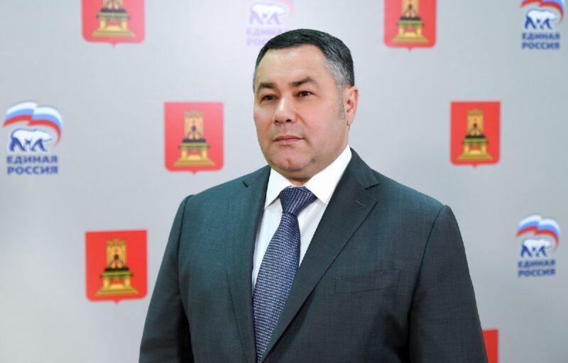 ПМЭФ-2021: Тверская область область за два дня форума заключила инвестиционных договоров на сумму более 90 млрд рублей
