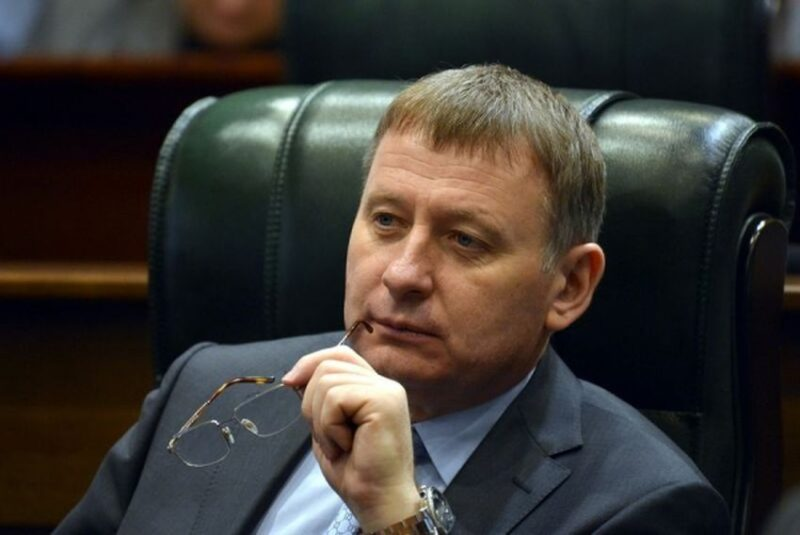 Руслан Лебедев: Я считаю, что праймериз - это хорошая подготовка к выборам