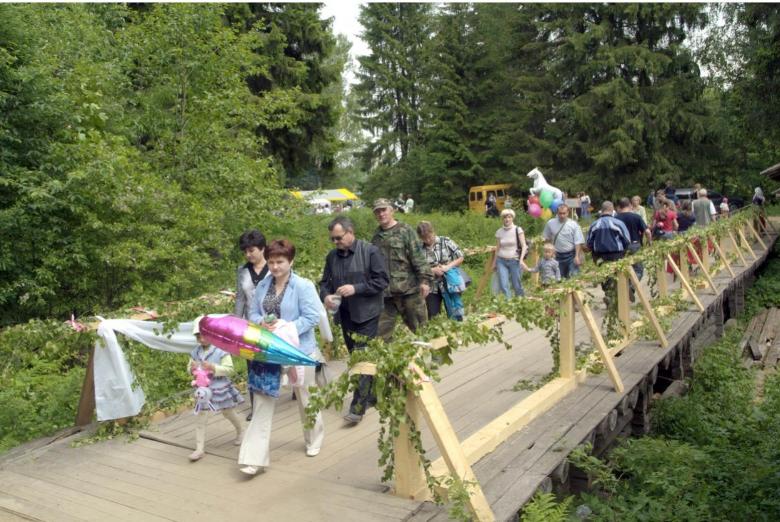 В деревне под Торжком жители области соберутся на «Троицкие гуляния»