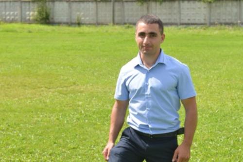 Вачаган Испирян: «спорт высоких достижений» начинается с детства