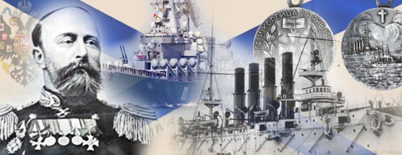 В Белом проходит выставка моделей военных кораблей